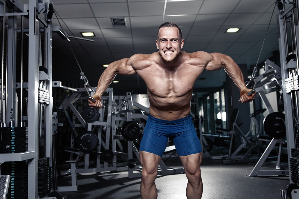Pump Juice Extreme is the Ultimate Keto Pre-Workout