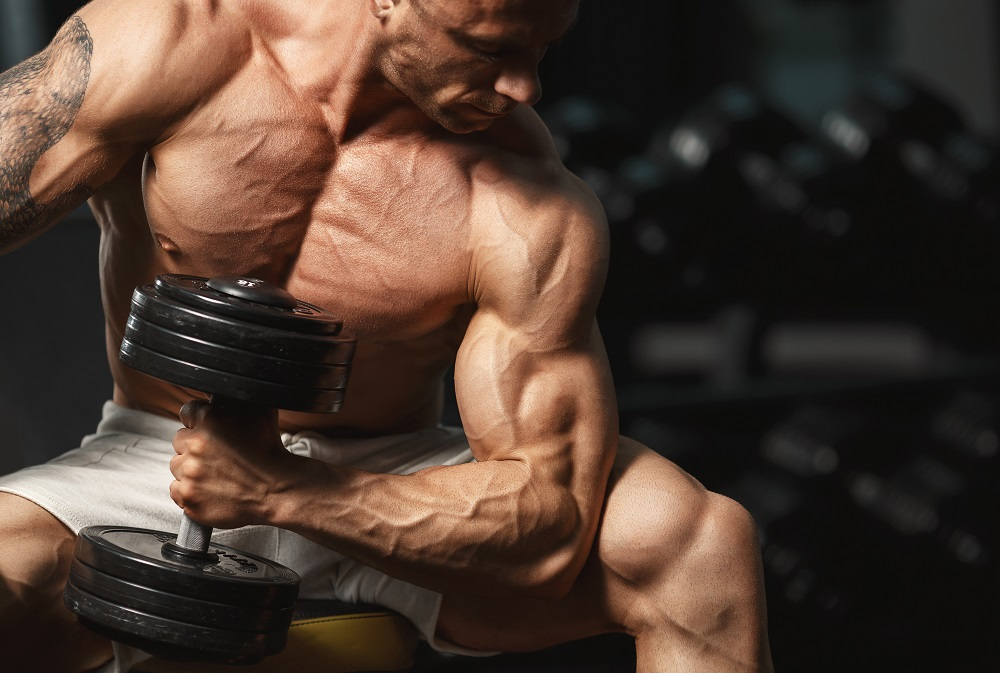 Can You Build Muscle on Keto?