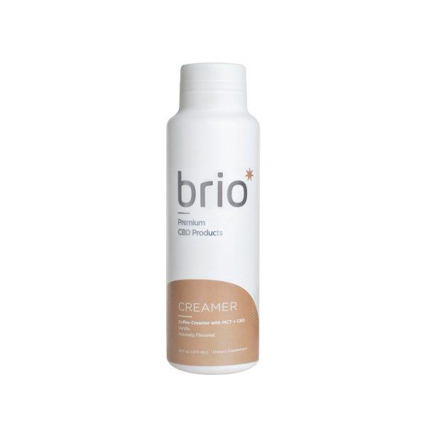 Brio Keto Coffee Creamer