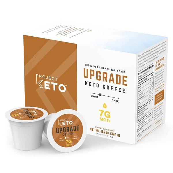 UPGRADE Coffee Pods